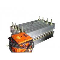 Buy cheap Tape Curing Rubber Conveyor Belt Vulcanizing Machine High Safety Level from wholesalers