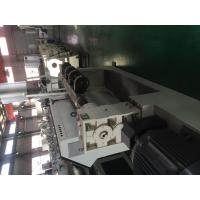 Buy cheap 16mm-32mm Plastic PEX-A Pipe Extrusion Machine with Vertical Type Extruder from wholesalers