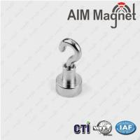 Buy cheap Magnetic Hook with Threaded from wholesalers