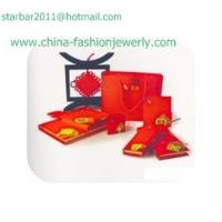 Buy cheap Beautiful Red Chinese Knot from wholesalers
