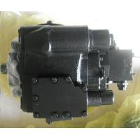 Buy cheap Sauer 90 series motor hydraulic piston motor, 90 series hydraulic motor high speed, sauer danfoss hydraulic motor from wholesalers