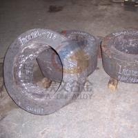 Buy cheap Inconel 718 forging part UNS N07718 2.4668 from wholesalers