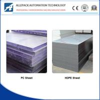 Buy cheap Transparent Plastic PVC Sheet Roll from wholesalers