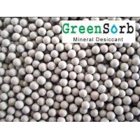 Buy cheap Greensorb clay desiccant from wholesalers