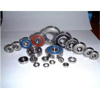 ABEC-1 Chrome steel Double Sealed 6900 precision roller ball Grease Bearing race Manufactures