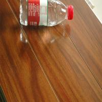 Buy cheap Handscraped archaize engineered hardwood flooring from wholesalers
