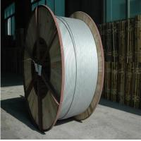 Wholesale Aluminum wire steel wire wholesale for OPGW, overhead power wire from china suppliers