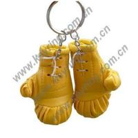 Buy cheap Boxing Glove Keychains from wholesalers