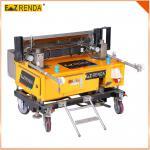 Buy cheap Stucco Ez renda Cement Render Machine Plastering Contractors from wholesalers