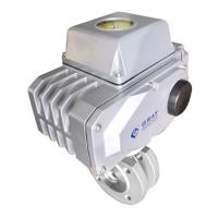 Buy cheap Electric Water Supply Control valve from wholesalers