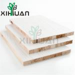 Buy cheap Furniture Grade Laminated Block Board Marine Blockboard Price Glue Furniture 4X8 Poplar Laminated Wood Oak Board from wholesalers
