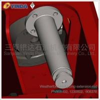 Wholesale Weatherford Mud Pump Expendables Extension Rod PN908402 1230802 908378 from china suppliers
