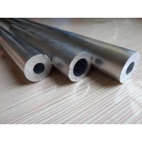Buy cheap High Quality Tc4 Alloy Titanium hollow Pipe from wholesalers