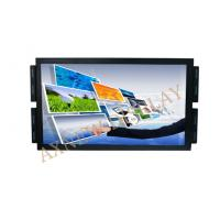 Buy cheap 22 Wall Mounting Multi Touch LCD screen Outdoor Advertising 1680x1050 from wholesalers