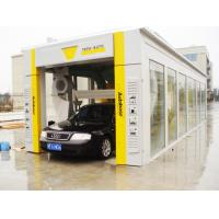 Buy cheap tunnel car wash equipment environment protection from wholesalers