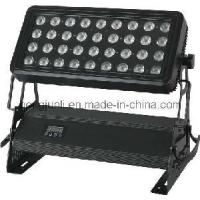 Wholesale 36 *10W RGBW 4 in 1 LED Washer Light (Single-Head) from china suppliers