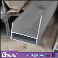 6063 die casting manufacturing company kitchen cabinet aluminium profiles