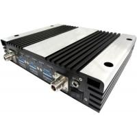 Buy cheap 15dBm Full Band Mobile Phone Signal Amplifier Support 3G & 4G Mobile Systems product
