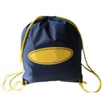 Buy cheap Non Woven Cloth Drawstring Bag Nylon Drawstring Bags for Travel from wholesalers