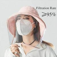 Buy cheap PM2.5 Protective Particulate Respirator Mask 5 Layers    FFP2  Face Mask from wholesalers