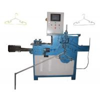 Buy cheap Full Automatic CNC Wire Hanger Making Machine from wholesalers