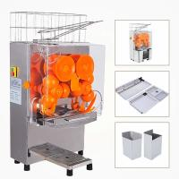 Buy cheap Cafe Restaurant Commercial Orange Juicer , Electric Lemon Squeezer from wholesalers
