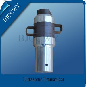Welding Machine Ultrasonic Transducer