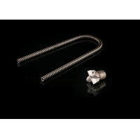 Buy cheap R32/580 Heat Treatment 32mm 580kN 541mm2 Hollow Threaded Rod from wholesalers