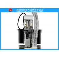 Buy cheap Sofa Down Feather Filling Machine High Precision Screw Rack Long Life Span from wholesalers
