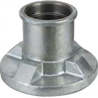 Buy cheap High quanlity casting composite insulator and porcelain insulator end cap with low price from wholesalers