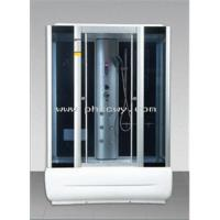Buy cheap 9906  steam shower room steam shower room shower house,shower room,shower cabin,sanitary ware from wholesalers
