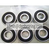 Buy cheap 6226 open zz 2rs Deep groove ball bearing 130X230X40mm chrome steel from wholesalers