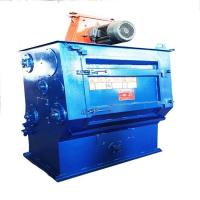 Buy cheap Hot Sale Q32 Tumble Belt Shot Blasting Machine for small workpiece from wholesalers