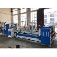 Buy cheap Automatic Carton Making Machine Cardboard Folder Gluer Simple Structure from wholesalers