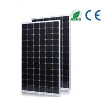 Wholesale Solar Power Mono PV Module IP>65 Pressure Resistance Anodized Aluminum Alloy from china suppliers