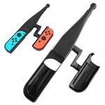 Buy cheap ABS Nintendo Switch Joy Con Fishing Rod Game Kit 120x120x50mm from wholesalers