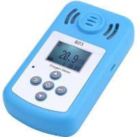 Wholesale KXL- 803 Handheld Oxygen Meter Gas Analyzer Sound Light Vibration Alarm for O2 Content Detection from china suppliers