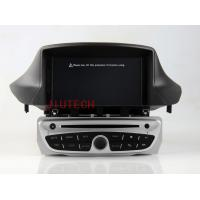 Buy cheap touch screen car dvd player renault megane 3 gps renault megane iii,car dvd with gps from wholesalers