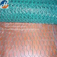 Buy cheap 10m x 500mm x 50mm Chicken Mesh ideal for use in the garden or agriculture from wholesalers