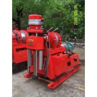Buy cheap GXY-2 Hydraulic Core Drilling Rig from wholesalers