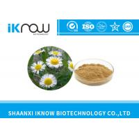 Buy cheap Natural Wild Chrysanthemum Extract / Flos Chrysanthemi Indici Extract from wholesalers