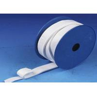 Buy cheap Chemical Resistance PTFE Gasket Tape 3mm x 0.5m / Expanded PTFE Joint Sealant,White Color from wholesalers