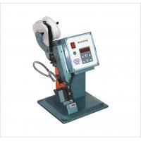 Buy cheap Cable Copper Splicing Machine Wire Connector Machine  With Copper Tape from wholesalers