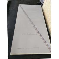 Buy cheap Hastelloy Plate & Sheet ASTM B333, ALLOY B,B-2,UNS N10675; ASTM B575 UNS N10276 product