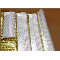 Buy cheap Custom Colored  and Size Bubble Wrap Envelopes Black from wholesalers