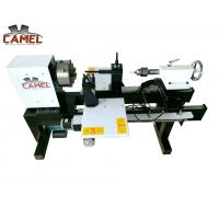 Buy cheap Diameter 260mm 4 axis mini cnc wood turning lathe/woodworking carving machine for wood bowls/cup/beads from wholesalers