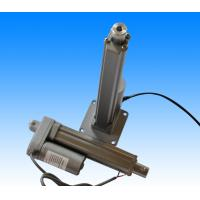 Buy cheap mini electric actuator 12v, fast speed linear actuator IP65, linear drive 24v 10'' stroke from wholesalers