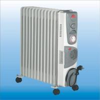 Buy cheap Oil filled radiators from wholesalers
