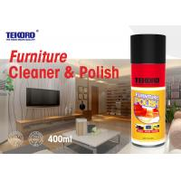 Wholesale Furniture Cleaner & Polish / Home Aerosol For Removing Dust And Fingerprints from china suppliers
