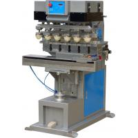 Buy cheap six color pad printing machine from wholesalers